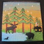 Bear-Moose