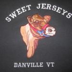 Sweet Jerseys