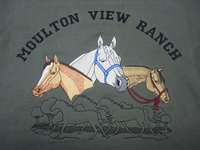 Moulton View Ranch